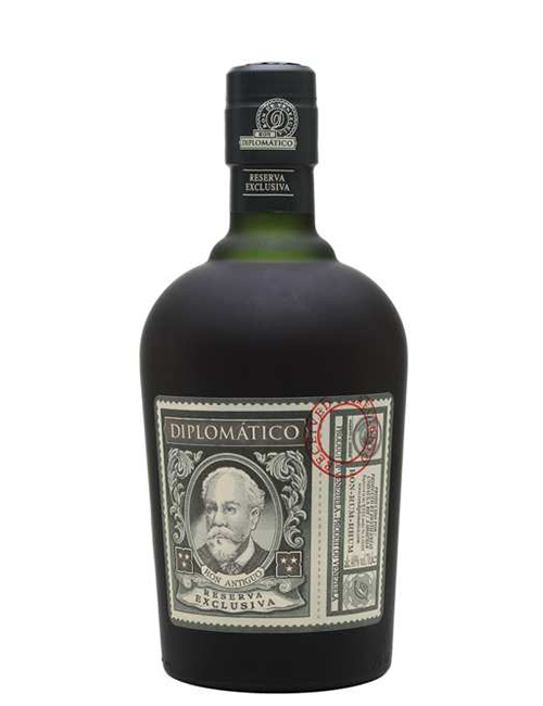 DIPLOMATICO RON DISTILLERY COLLECT. 070