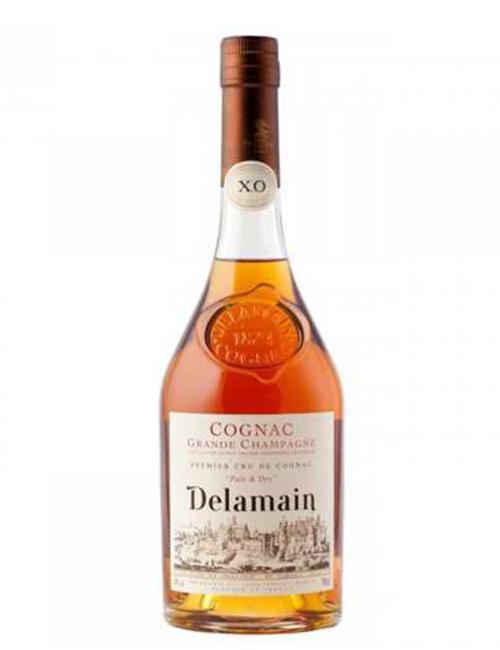 DELAMAIN XO PALE & DRY COGNAC 070