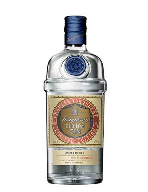 TANQUERAY OLD TOM GIN 100