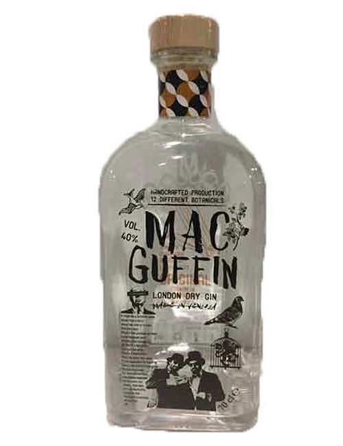 MACGUFFIN GIN ORIGINAL 070