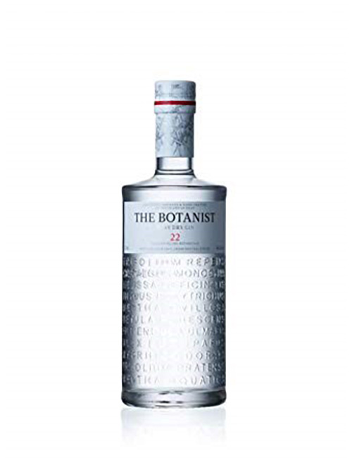 THE BOTANIST ISLAY DRY GIN 070