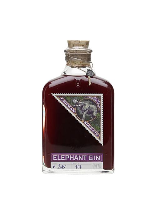 ELEPHANT SLOE GIN 050