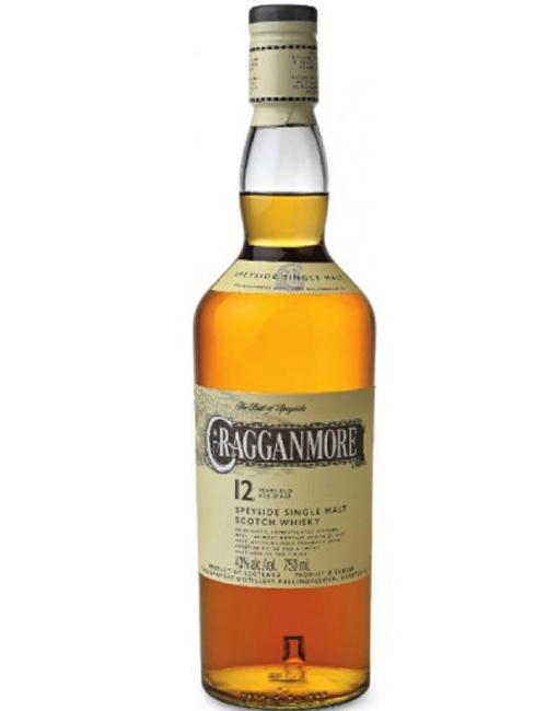 CRAGGANMORE WHISKY 070
