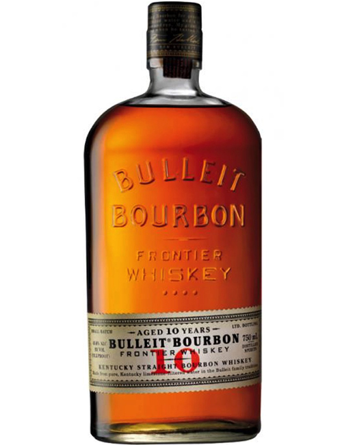 BULLEIT BOURBON 10Y WHISKEY 070