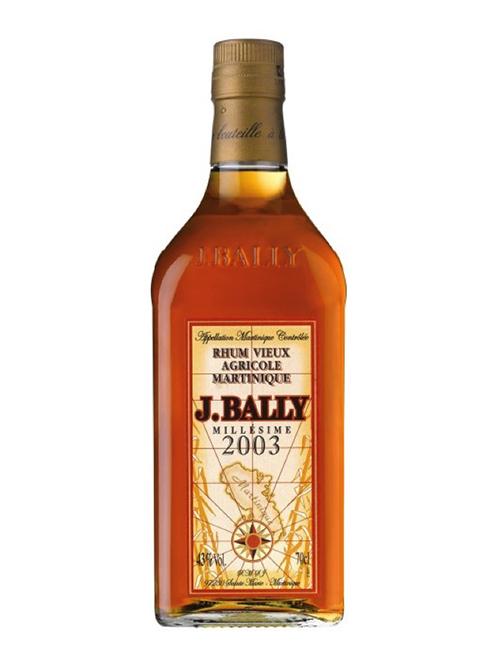 J.BALLY RHUM 2003 070