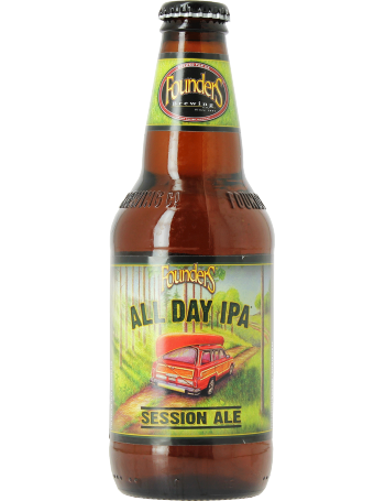 Birra Founders All Day Ipa
