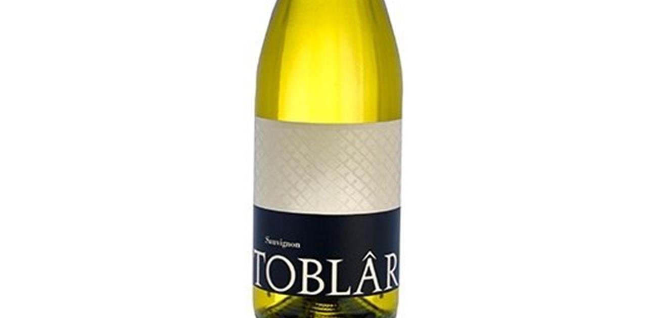 Trevenezie IGT Toblar Blanc Sauvignon 2017 Toblar Nimis (UD)_02
